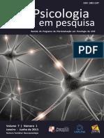 Psicologia Em Pesquisa2013-1_completa