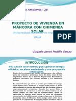 Bioclimática en Máncora-Perú