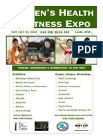 Womens Health Expo