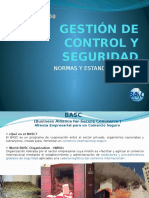 Sistema Basc - Seguridad Vehiculos