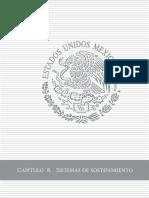 CAP08 Sistemas de sostenimiento