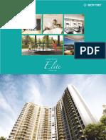 Siddhachal Elite Brochure