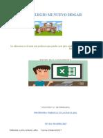 Fabiana Libreo Excel