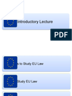Njg Introductory Lecture EU