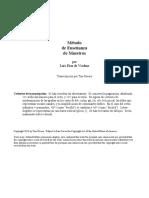 metodo.de.ensenanza.de.maestros.transcripcion.pdf
