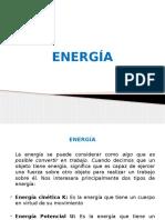 Clase 10 Trabajo y Energia