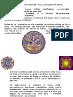Dia da Matemática - Mandalas