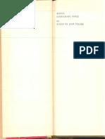 El Diario de José Toledo - Miguel Barbachano Ponce