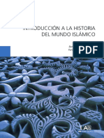 Introducción a la historia del mundo islámico - Bernabé López, Fernando Bravo.pdf