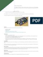 Alpha Loop Raspberry Pi as a VPN Wireless Access Point