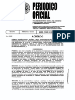 Acuerdo Reglas de Operación FOCOTAB - 29_jun_2011