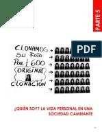 Individuación en Chile PNUD