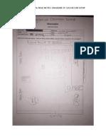 diagram of classroom setup