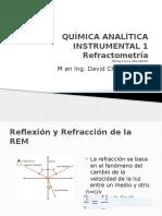 Clase 2 Refractometria