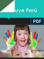 Incluye Perú