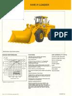 Operation and Maintenance Manual Bulletin Nh220