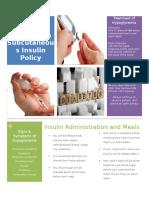 diabetic ebp