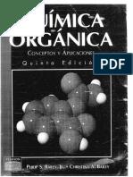 Quimica Organica Bailey