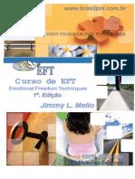 EFT - Curso Brasileiro Básico Ilustrado