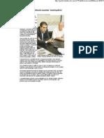 Jonas Donizette defende mandato 'municipalista'