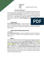 Dda. - Ejec. Garantia-ilo - Raul Rodrigo Sotillo Chavez