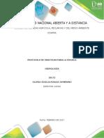 Protocolo Para Desarrollo Del Componente Práctico 3