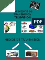 Tema 7.- Medios de Transmision Television