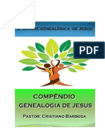 Cristologia- genealogia