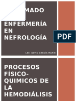 111procesos Físico Quimicos de La Hemodialisis.