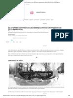 50 Lugares BARATOS Para Sair Em São Paulo e Impressionar (GUIA DEFINITIVO) _ SOS Solteiros