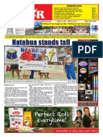 City Star Newspaper April 2017