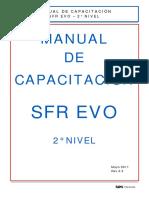Manual Sfr Espanol