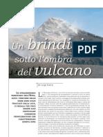 DeVinis Luglio-Agosto 2010 - Un Brindisi Sotto l'Ombra Del Vulcano Di Luigi Salvo