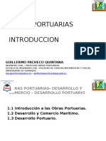 Clase 1 Obras Portuarias