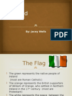 ireland power point
