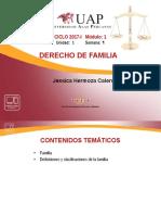 Ayuda 1_Familia y Matrimonio_nociones Generales