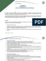 U1. Act3. Vitas de La Arquitectura de Software