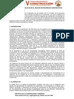 Aplicasion de Modelos 4d en El Analisis de Secuencias Contrucctivos