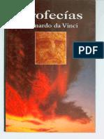 Da Vinci, Leonardo - Profecías.pdf