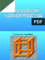 (3) Sistemas de Dirección y Filosofía de Productividad.ppt