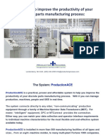 Production Process Systems