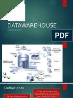 1.- Introduccion a Dataewarehouse