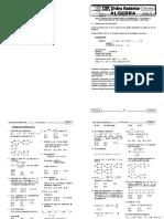 03_Grado de Expresiones Agebraicas - Polinomios