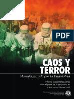 SPA Terror