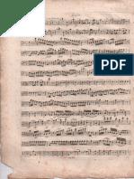Mozart Symphonie 35 09 Basses
