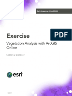 Section2Exercise1 Agriculture ArcGISOnline