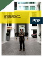 TLSA Brief Pack - Firdaus Ahmad