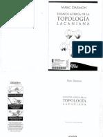 Ensayos Acerca de La Topologia Lacaniana