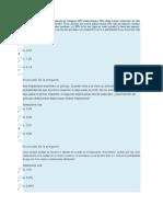 Unidad 1- Evaluación Axiomas de Probabilidad