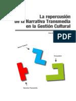 Narrativa Transmedia y Gestión Cultural